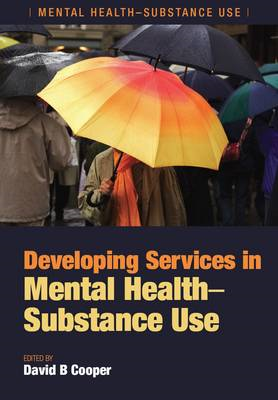 Developing Services in Mental Health-Substance Use (BOK)