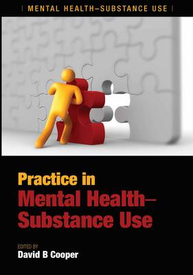 Practice in Mental Health-Substance Use (BOK)