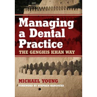 Managing a Dental Practice (BOK)