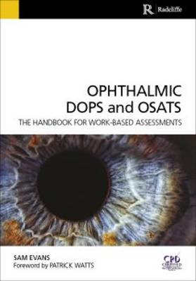 Ophthalmic DOPS and OSATS (BOK)