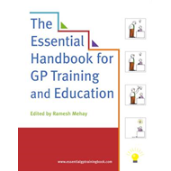 Essential Handbook for GP Training and Education (BOK)