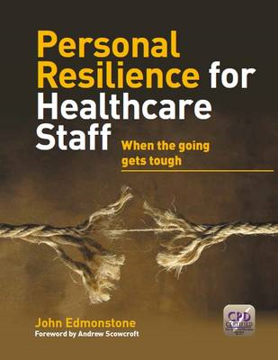 Personal Resilience for Healthcare Staff (BOK)