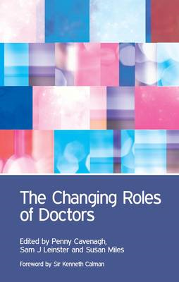 Changing Roles of Doctors (BOK)