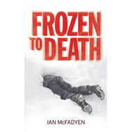 Frozen to Death (BOK)