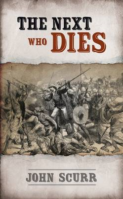 The Next Who Dies (BOK)