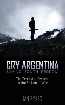 Cry Argentina (BOK)