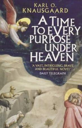 A time to every purpose under heaven (BOK)