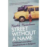 Street without a Name (BOK)