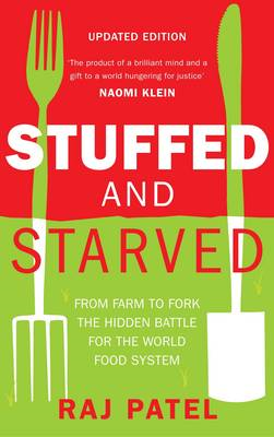 Stuffed and Starved (BOK)