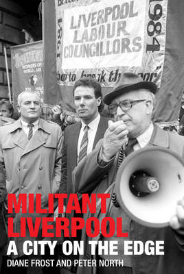Militant Liverpool: A City on the Edge (BOK)