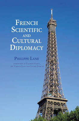 French Scientific and Cultural Diplomacy (BOK)