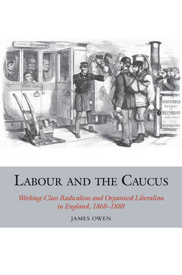 Labour and the Caucus (BOK)