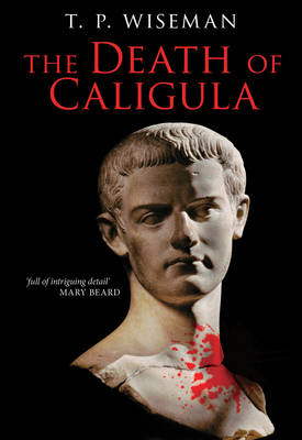 The Death of Caligula: Flavius Josephus (BOK)