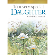 To A Very Special Daughter (BOK)