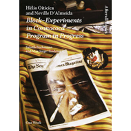 Helio Oiticica and Neville D'Almeida (BOK)
