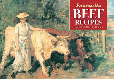 Favourite Beef Recipes (BOK)