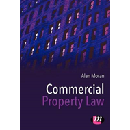 Commercial Property Law (BOK)