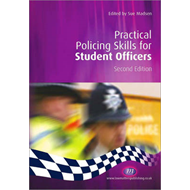 Practical Policing Skills for Student Officers (BOK)