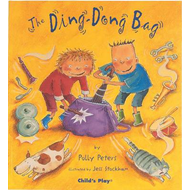 The Ding Dong Bag (BOK)