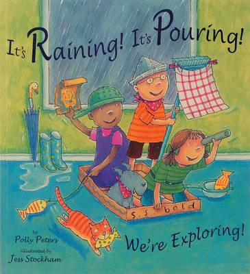 It's Raining, it's Pouring, We're Exploring (BOK)