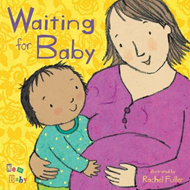 Waiting for Baby (BOK)