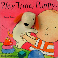 Play Time, Puppy! (BOK)