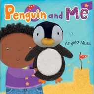 Penguin and Me (BOK)