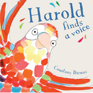 Harold Finds a Voice (BOK)