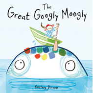 Great Googly Moogly (BOK)