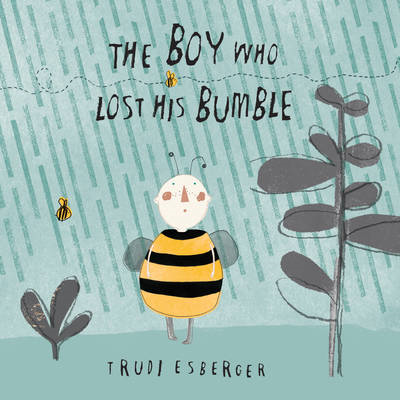 Boy who lost his Bumble (BOK)