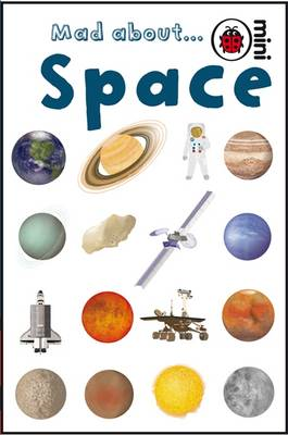 Mad About Space (BOK)