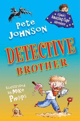 Detective Brother (BOK)