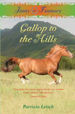 Gallop to the Hills (BOK)