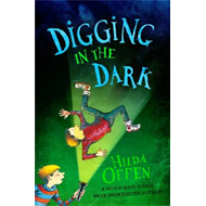 Digging in the Dark (BOK)