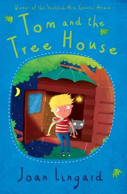 Tom and the Treehouse (BOK)