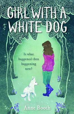 Girl with a White Dog (BOK)