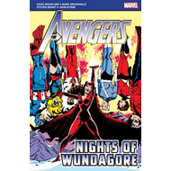 Avengers: Nights of Wundagore (BOK)