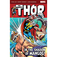 Thor: in the Shadow of Mangog (BOK)