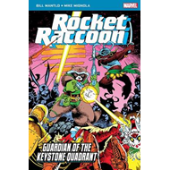 Rocket Raccoon: Guardian of the Keystone Quadrant (BOK)