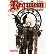 Requiem Vampire Knight Vol. 1 (BOK)