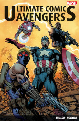 Ultimate Comics Avengers (BOK)