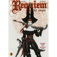 Requiem Vampire Knight Vol. 3 (BOK)