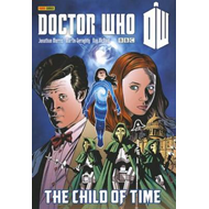 Doctor Who: The Child of Time (BOK)