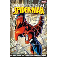 Marvel Platinum: The Definitive Spider-man (BOK)