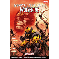 Marvel Platinum: The Definitive Wolverine Reloaded (BOK)