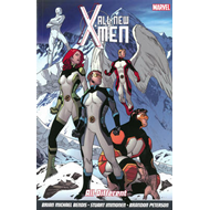 All-New X-Men Vol. 4: All-Different (BOK)