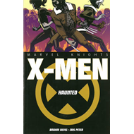 Marvel Knights: X-Men (BOK)