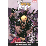 Wolverine and X-Men (BOK)