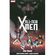 All New X-men Vol. 5: One Down (BOK)
