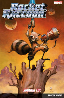 Rocket Raccoon Vol.1 (BOK)